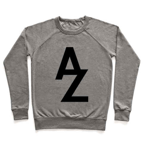 A To Z Pullover