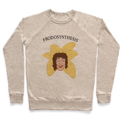 Frodosynthesis Pullover