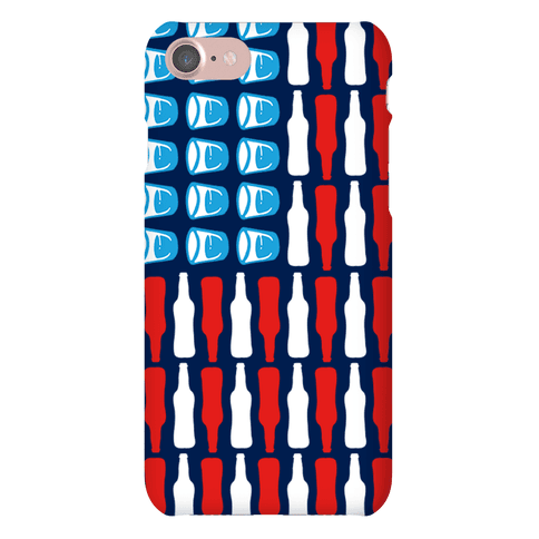 United Drinks of America Phone Case