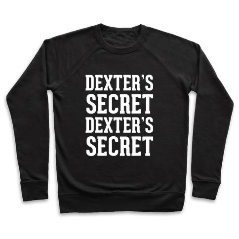 Dexter's Secret Pullover