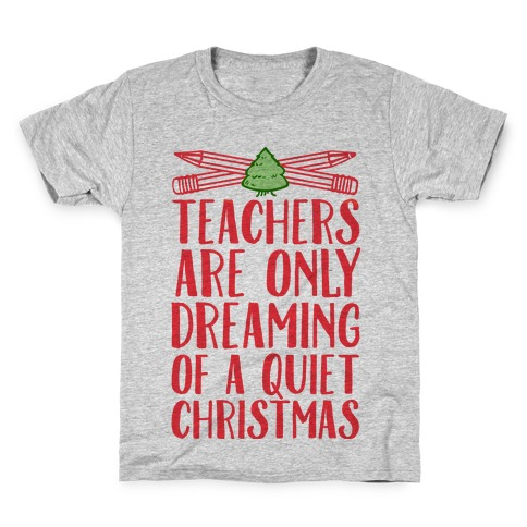 Teacher Christmas Christmas Cuties All Year Long Unisex Sweatshirt tee