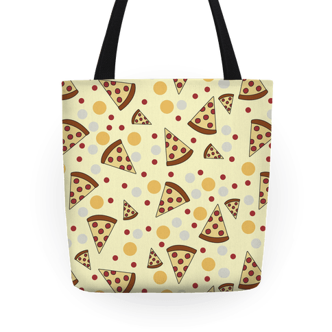 Pizza Tote Tote