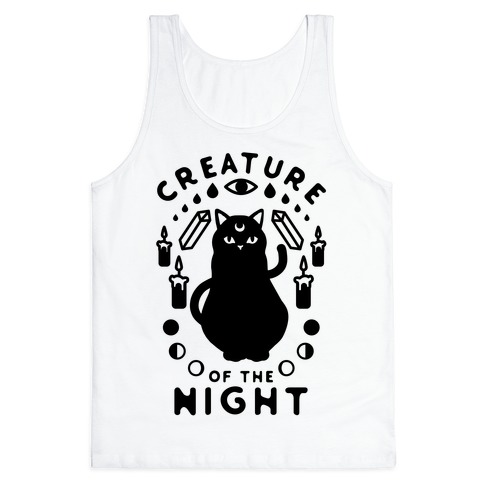 Creature Of The Night by Human