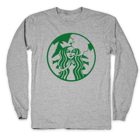 Starbaked Long Sleeve T-Shirt