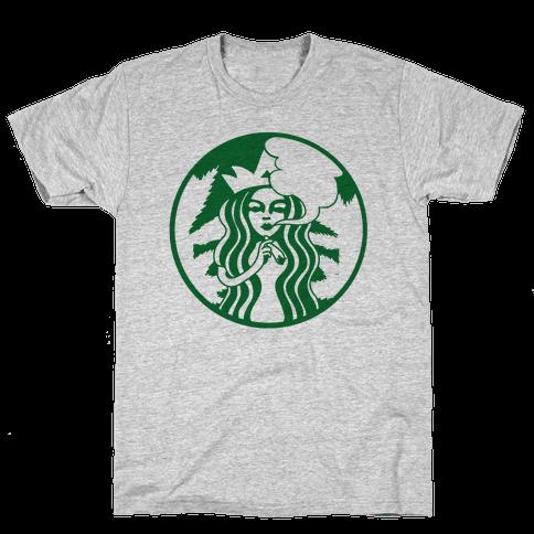 Starbaked Mens T-Shirt
