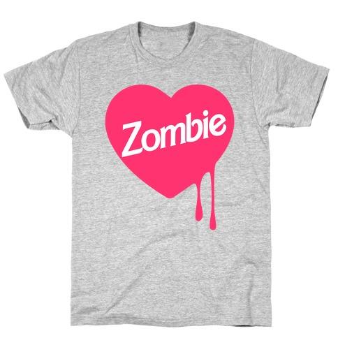 Zombie Doll T-Shirt