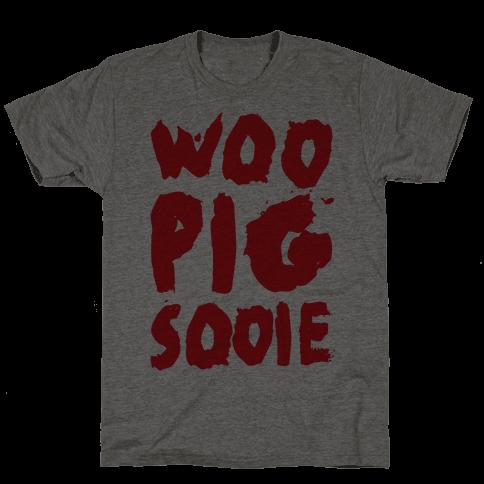 Woo Pig Sooie
