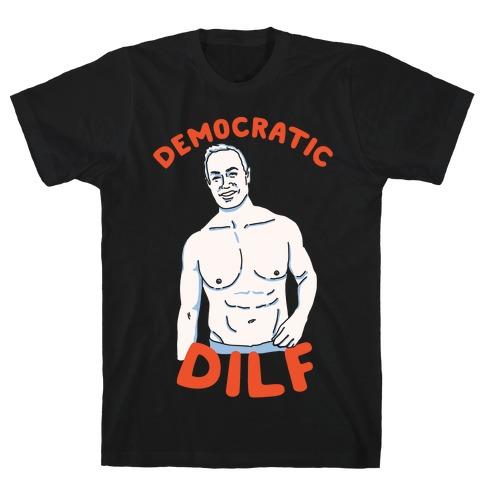 Democratic Dilf T-Shirt