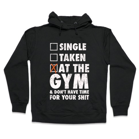 single taken at the gym and dont have time)