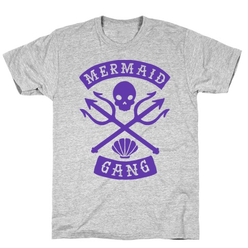 Mermaid Gang T-Shirt