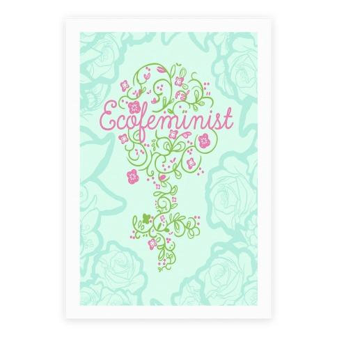 EcoFeminist Poster