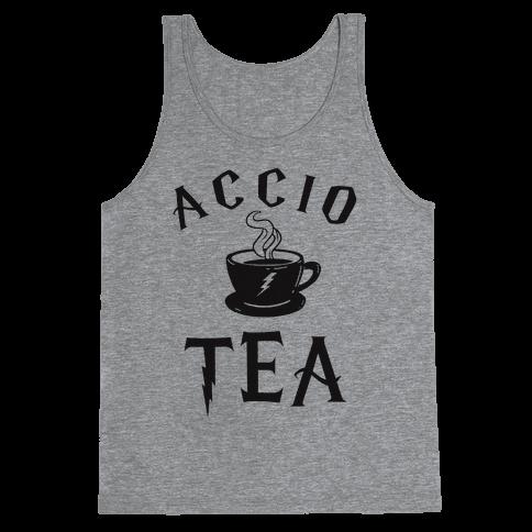 Accio Tea Tank Top
