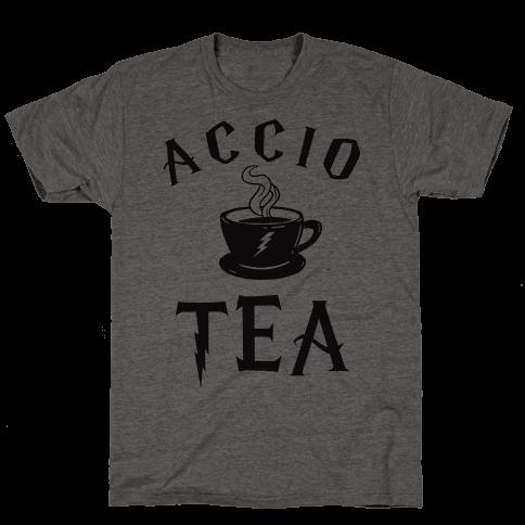 Accio Tea