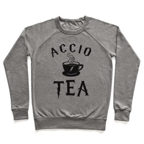 Accio Tea Pullover