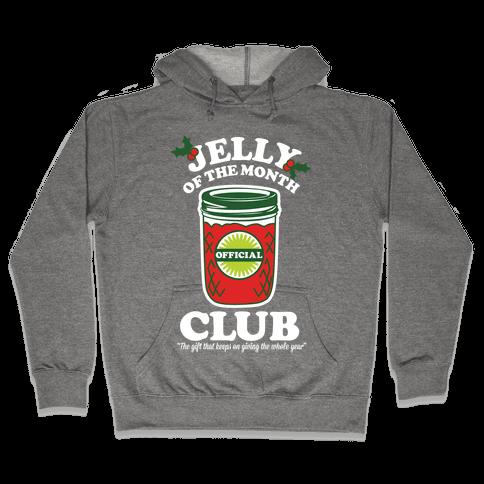 jelly of the month club - Jelly Of The Month Club Christmas Vacation