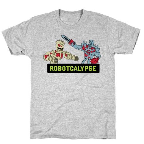 Robotcalypse T-Shirt