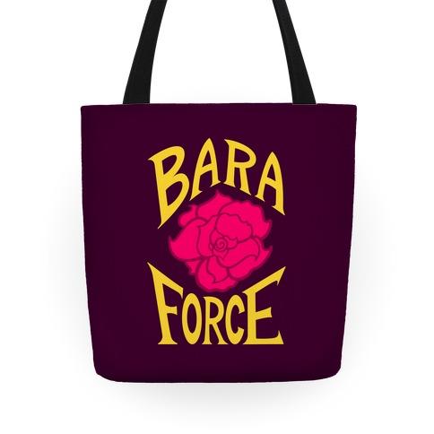 BARA FORCE Tote