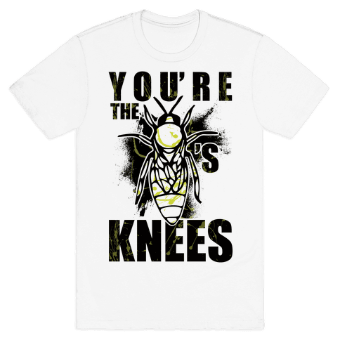 The Bees Knees Mens T-Shirt
