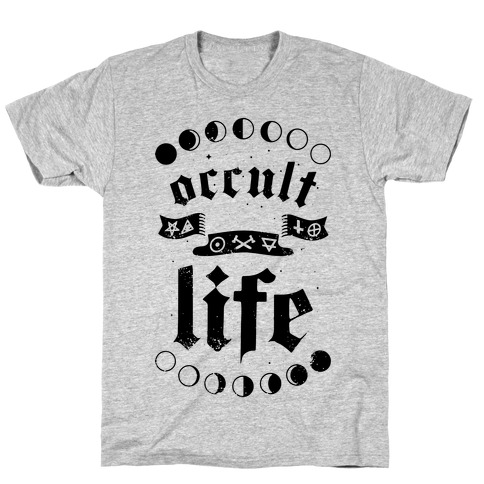 Occult Life T-Shirt