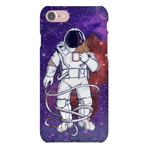 Space Mondays Phone Case