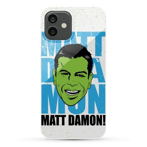DAMON Phone Case