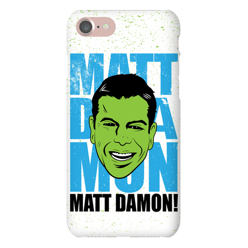 DAMON Phone Case