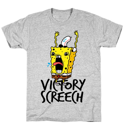 Victory Screech T-Shirt