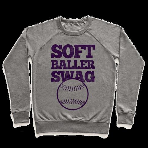 Soft Baller Swag Pullover