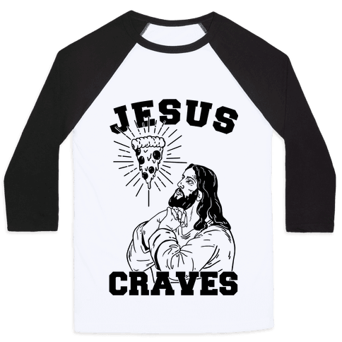 Jesus Craves