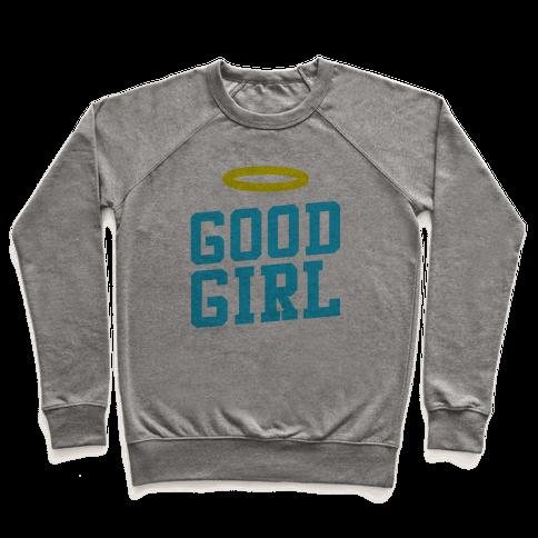 Good Girl Pullover