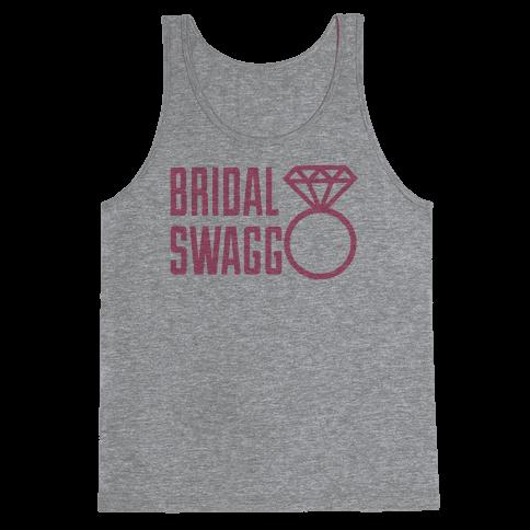Bridal Swag Tank Top