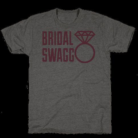 Bridal Swag Mens T-Shirt