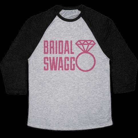 Bridal Swag Baseball Tee