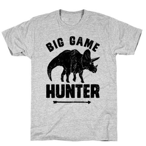 Big Game Hunter T-Shirt
