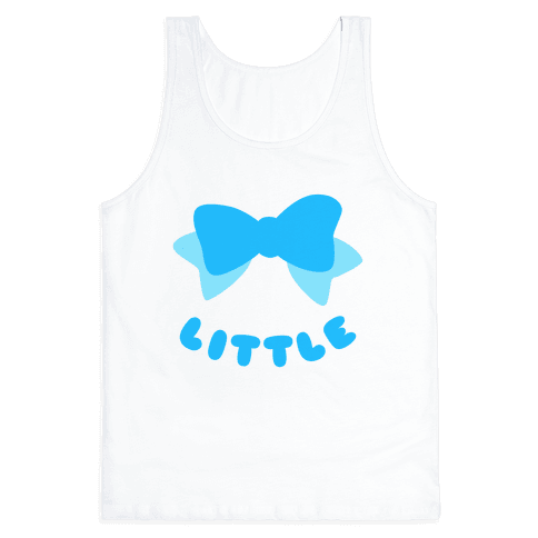 Little Bow (Blue)