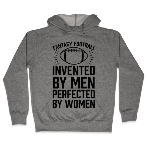 Fantasy Football Hooded Sweatshirt