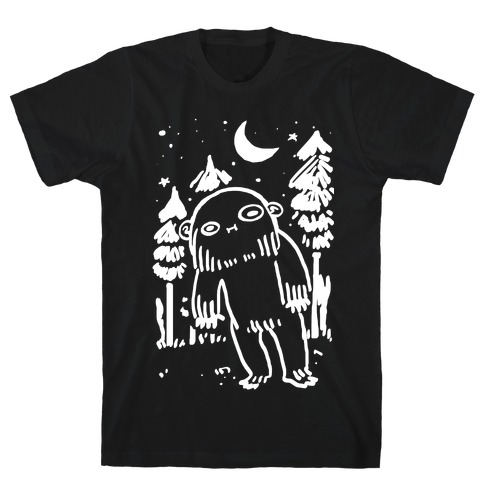 Yeti Spagetti T-Shirt