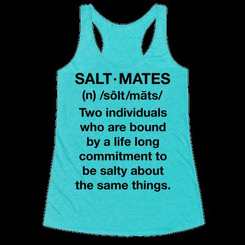 Salt Mates
