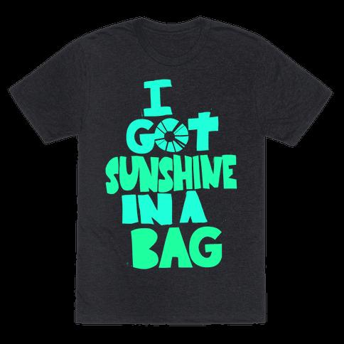 Sunshine in a Bag