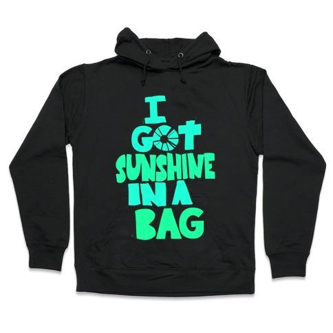 Sunshine in a Bag Hooded Sweatshirt