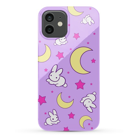 Sailor Moon's Bedding Phone Case