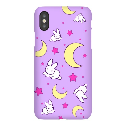 Sailor Moon's Bedding Phone Case