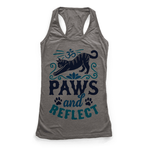 Paws And Reflect (Cat)