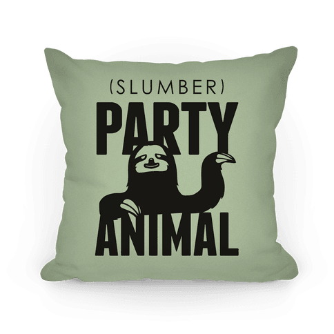Slumber Party Animal
