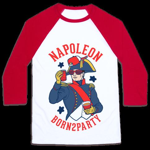 Napoleon Born2Party