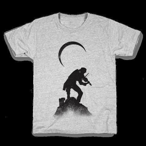 The Fiddler Kids T-Shirt