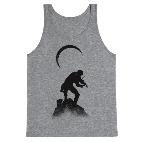 The Fiddler Tank Top