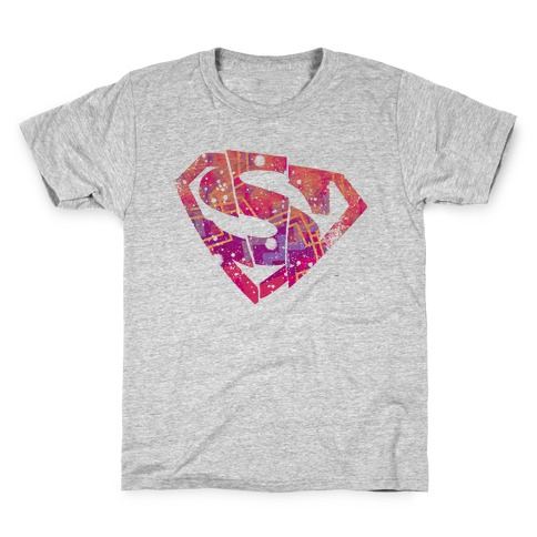Super S Kids T-Shirt
