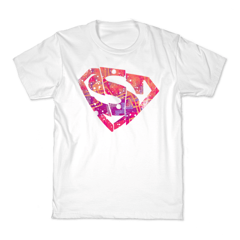 Super S Kids T-Shirt
