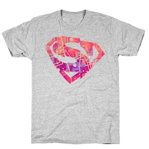 Super S T-Shirt